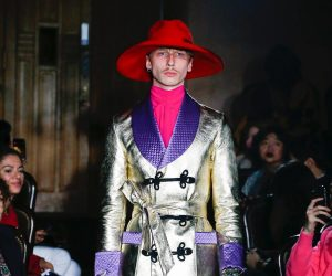 Our favourite looks from Gucci S/S 2019 collection