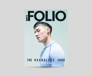 "Introducing: Josh Kua is our cover star for April 2020 ""Boundless"" issue"
