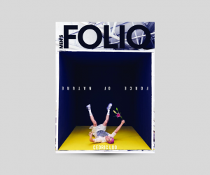 """Introducing: Cedric Loo is our cover star for June/July 2020 """"Force of Nature"""" issue"""