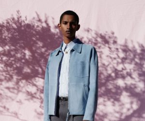 Salvatore Ferragamo Pre-Fall 2020 collection is all about summer ease