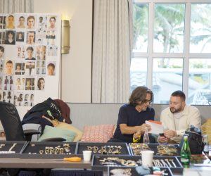 Interview: Shawn Stussy on collaboration of Dior Men Fall 2020 collection