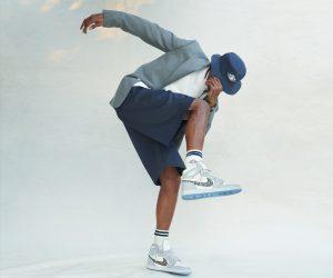 Dior launches Air Jordan 1 High OG Dior sneakers