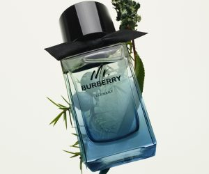 Mr Burberry Element boosts the masculinity of every gentleman