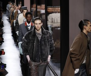 Paris Fashion Week goes digital for men's shows