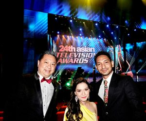 Asian Television Awards celebrates 25th anniversary with a 3-day Awards Festival