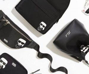 Karl Lagerfeld opens first standalone store in Pavilion Kuala Lumpur