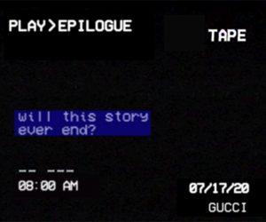 LIVE: Gucci Epilogue Collection presentation