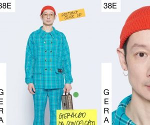 Gucci Cruise 2021 shines the spotlight on the talents making it