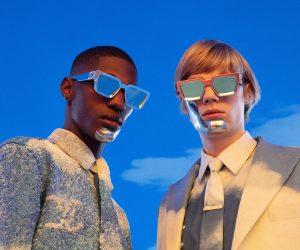 Fashion Sensation: Louis Vuitton Autumn/Winter 2020 Men's collection