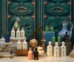 Gucci taps whimsical dreams with new fragrances