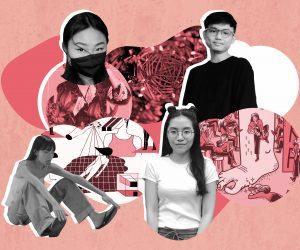 Meet the four one-of-a-kind Malaysian digital artists