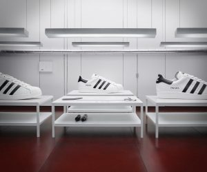 Second release of Prada x Adidas Originals will arrive in mid-September