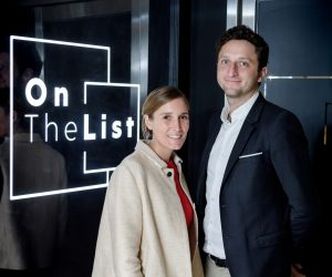MF Couch: OnTheList on their sustainable business and new store opening