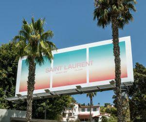 Saint Laurent to show its Men's Spring 2021 collection online