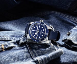 5 visually pleasing blue watches you need to have
