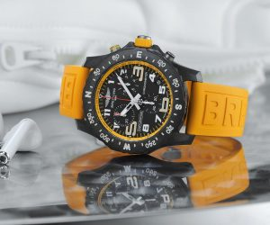 4 high-performing sports watches for active gents