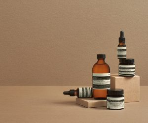 Aesop is now on Lazada