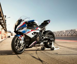 First Ride: BMW S 1000 RR