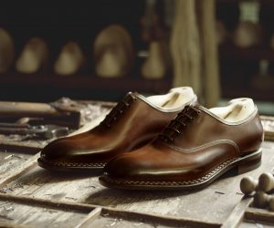 Salvatore Ferragamo introduces Tramezza – Future of Craft
