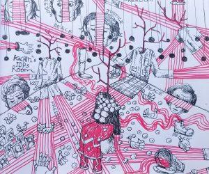 Interview: Ko Z on his enviroformance art
