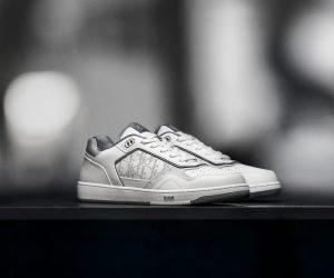 Dior Men launches brand new B27 sneaker