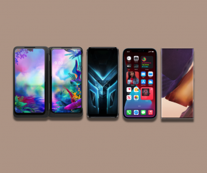 4 powerful smartphones you need to have