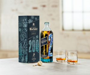 Johnnie Walker Blue Label celebrates 200th anniversary