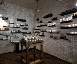 Le Labo sets no limitations for their olfactory art