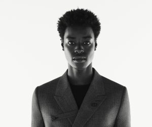 Dior Men launches Modern Tailoring