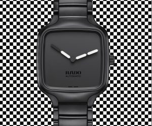 Time Sensation: Black Everything