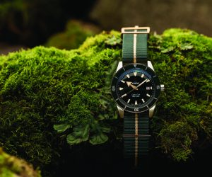 Why Rado Captain Cook Bronze is a smooth operator