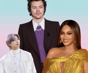 The most powerful dressers of 2020