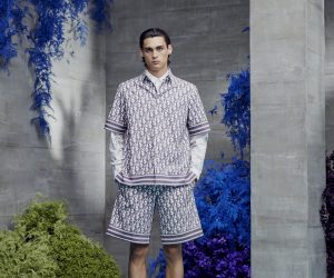 Dior Men returns to its roots for Spring 2021 collection