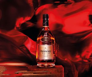 Hennessy V.S.O.P upholds safety of its VIPs above all