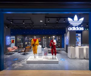 Adidas delivers distinguished experience with its new Brand Centre