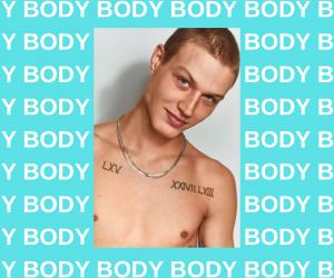 2020 Men's Folio Grooming Awards Winners: Body
