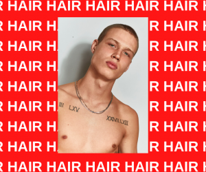 2020 Men's Folio Grooming Awards Winners: Hair
