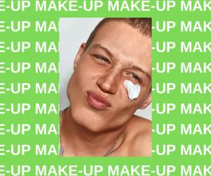 2020 Men's Folio Grooming Awards Winners: Make-up