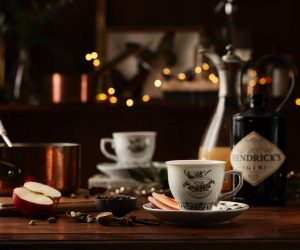 Hendrick's Gin presents 5 fail-safe tips to host a festive party