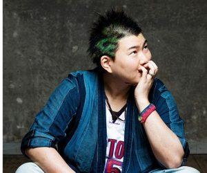 Japanese artist Takashi Hara on breaking boundaries