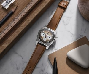 Zenith brings back its glory days with Chronomaster Revival A385