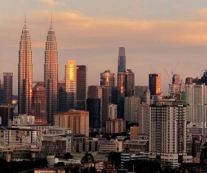 Things to know about Malaysia's second round of lockdown