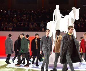 Milan Men's Fashion Week Autumn/Winter 2021 goes digital again