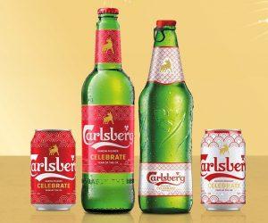 Carlsberg celebrates CNY with a new campaign