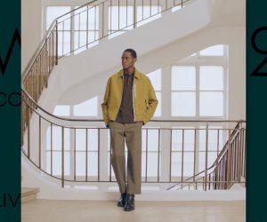 LIVE: Hermès Men Autumn/Winter 2021 show