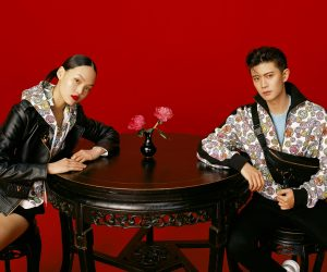 Versace introduces Lunar New Year 2021 capsule collection