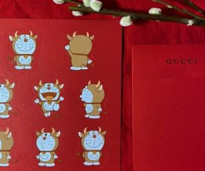 Our top picks of designer ang pao packets for Chinese New Year 2021