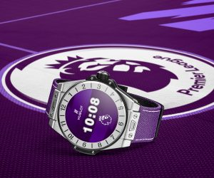 Hublot introduces Big Bang e Premier League