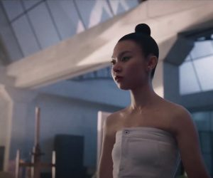 """Wing Shya directs Maison Martell's """"Be The Standout Swift"""" campaign"""