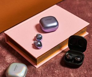 Our verdict on Samsung Galaxy Buds Pro